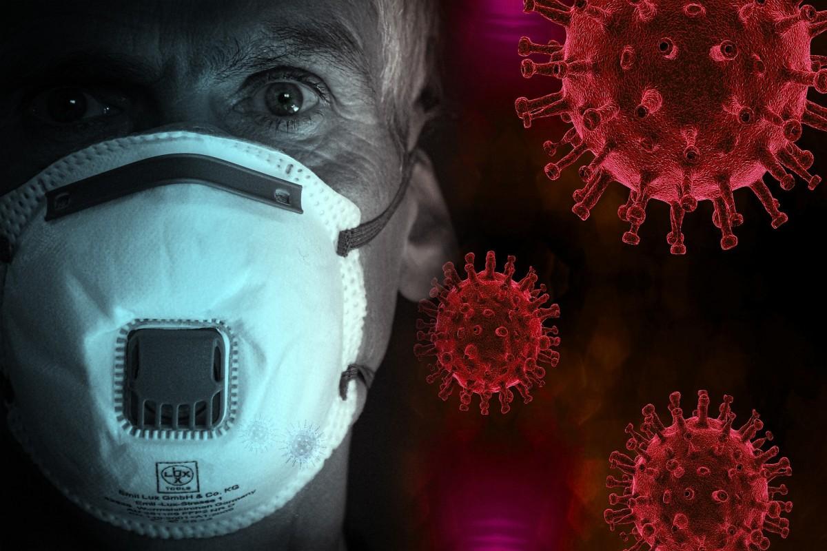 Koronavírus-járvány