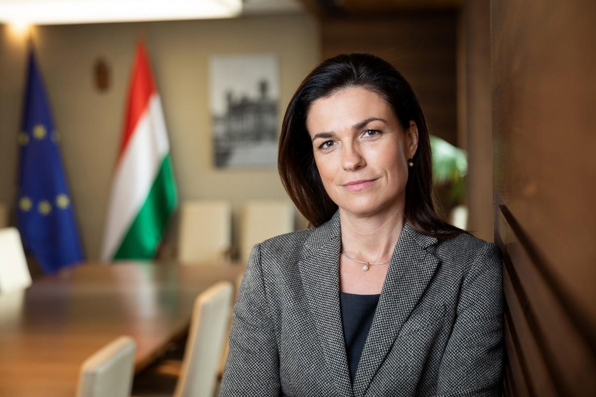 Varga Judit