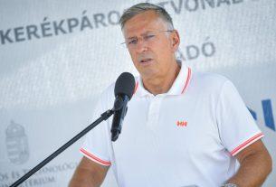 Muraközi István, Berettyóújfalu polgármestere