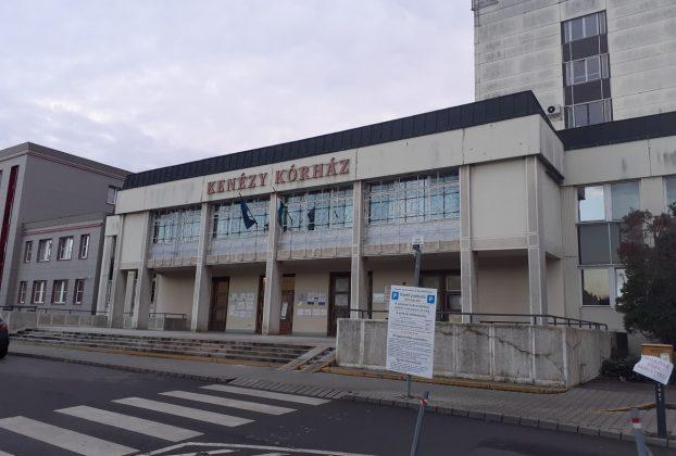 Kenézy Kórház Debrecen