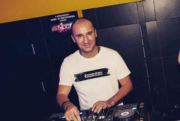 DJ Bíró
