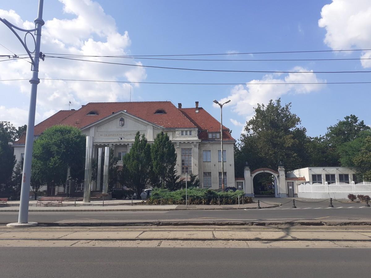 Debreceni Klinika